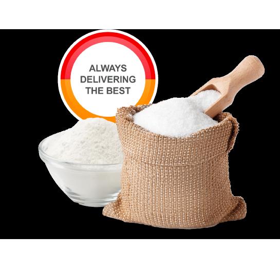 Image of Premium Ingredients