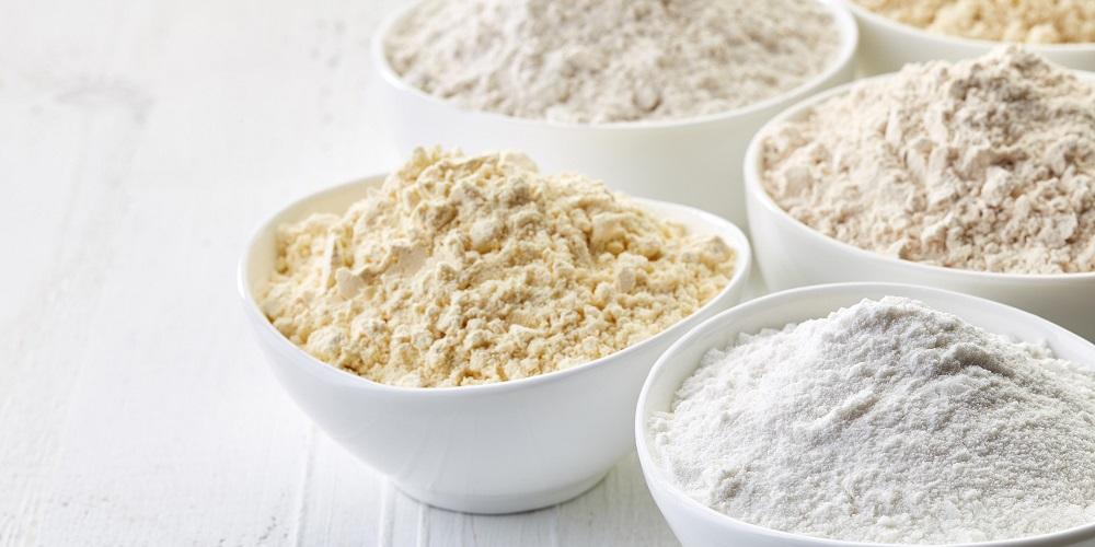 Image of range of Premium Ingredients