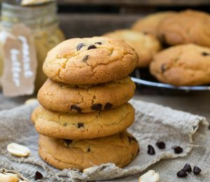 Cookie Dough Vegan Blend