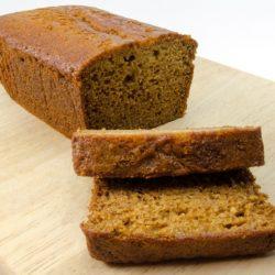 Ginger Cake Vegan Blend